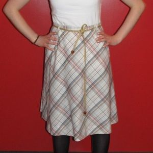 Be Dazed and Confused in a Super Sweet Retro Skirt